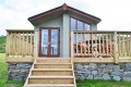 beachmore,lodges,west,loch,shore,tarbert